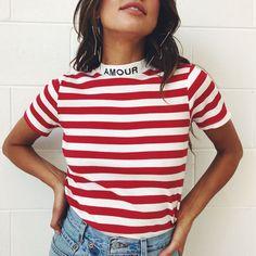 Stripes // @leezyoconnor