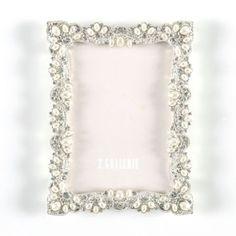 Eternity Jeweled Frame