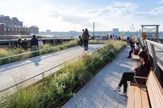 Galería - Recorre el inaugurado High Line Nueva York en 33 fotografías de Iwan Baan - 101