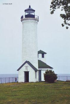Tibbetts Point Lighthouse, Cape Vincent, NY