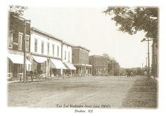 1900-Washington Street, Brushton, NY