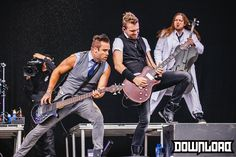Gallery | Download Festival | 2014 | day - Sunday