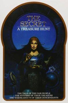 The Secret: Byron Preiss, Ted Mann, Sean Kelly: 9781596874015: Amazon.com: Books
