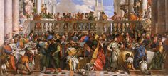 Italian renaissance paintings Louvre Museum Painting Baroque painting Renaissance paintings