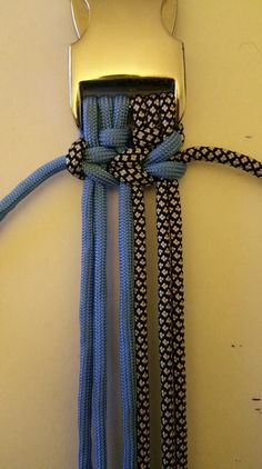 Back Road Journey   Swiss Paracord