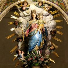 IMAGENES DE MARIA AUXILIADORA AUSILIATRICE AUXILIATRICE HELP OF CHRISTIANS