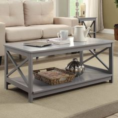 Stoneford Coffee Table $76