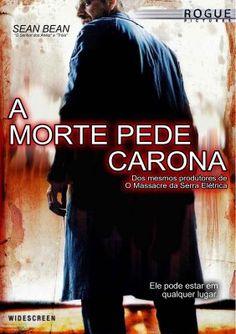 A MORTE PEDE CARONA