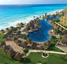 Paradisus Cancun All Inclusive Resort in Cancun