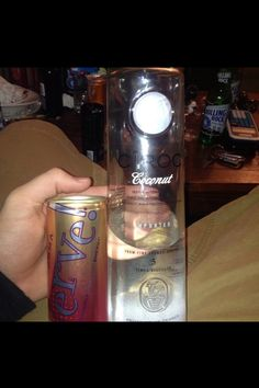 I need to try this Coconut Ciroc and ParTea !! You can too !