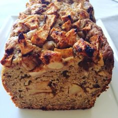 Try these slam-dunk Final Four recipes Easy Healthy Recipes, Sweet Recipes, Easy Meals, Slam Dunk, Baby Led Weaning, Apple Cake, Finger Foods, Banana Bread, Muffin
