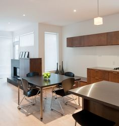colizzabruni #modern #hintonburg #infill #home #design #interior ...