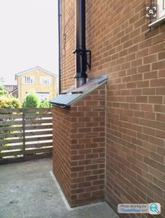Ballpark idea for an external chimney? - Page 2 - Homes, Gardens and DIY - PistonHeads
