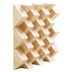 New Quadratic Acoustic Diffuser Wood Panels Sound Absorption Studio So – Arrowzoom Acoustic Design, Acoustic Wall, Acoustic Panels, Soundproof Panels, Studio Soundproofing, Wooden Wall Art, Wood Art, Deco Studio, Studio 60