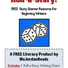 This FREE resource is perfect for any classroom looking for a little (fun!) writing inspiration. With this writing activity, students will love rol...
