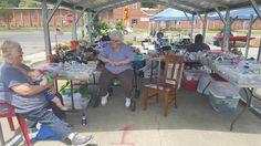 River City Flea Market on 300 Hughes Blvd in Elizabeth City