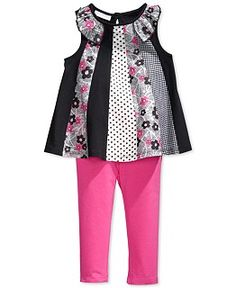 Baby Girl Clothes at Macy's - Baby Girl Clothing - Macy's - Macy's