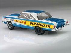 Moeibus 65 Plymouth