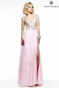 Vestidos de boda civil color rosa