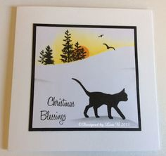 Card Io / Majestix / Tapestry Welcome to Lisa.B.Designs : Cardio Stamps Class Cards from last Friday......