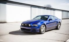 2013 #Ford #Mustang #GT  Racking up more smiles than miles.