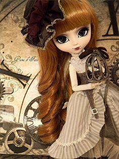 Adler - 12/52 A Doll A Week | Flickr - Photo Sharing!