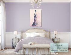 7 best purple bedroom paint images purple bedrooms paint colors rh pinterest com pale purple bedroom paint Purple Romantic Bedrooms