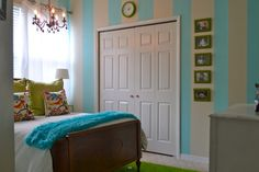 Transitioning from a little girls room to a teenagers room. - Girls' Room Designs - Decorating Ideas - HGTV Rate My Space