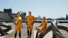 Football Today: #Matildas meet #Brazil again, new #ALeague signings & FFA gets serious with #WorldCup qualifiers.