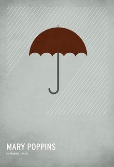 Christian Jackson minimal poster