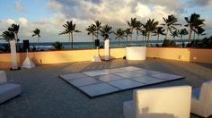 Majestic Colonial Presidential Suite wedding reception photo with dance floor Punta Cana Wedding, Wedding Reception, Majestic Colonial Punta Cana, Place To Shoot, Wedding Suits, Dining Table, Floor, Dance, Marriage Reception