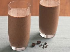 Whey-Too-Good Smoothie