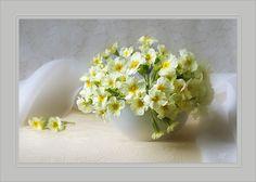 Весенний букет. by Elena Kolesneva, via 500px