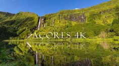 Açores 4K - video via Lukas Unterholzner 16.08.2015 | Açores 4K explores the beautiful landscapes and the flora of the islands Azores in Portugal. Shot in 11 days on the islands Flores and Sao Miguel. #azores #portugal #travel #film