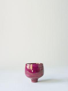 赤金瓷盃 - 陶芸家・青木良太公式通販サイト RYOTA AOKI POTTERY