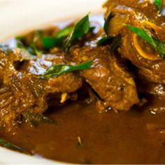 Try this Jaffna Goat Curry recipe by Chef Peter Kuruvita. This recipe is from the show Ask The Butcher.