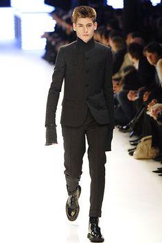 Dior Homme, Look #35