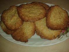 Błyskawiczne, bezglutenowe ciasteczka kokosowe kalorie. Ile kalorii ma Błyskawiczne, bezglutenowe ciasteczka kokosowe?