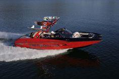New 2013 - Malibu Boats CA - Wakesetter 22 MXZ