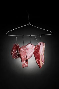 Christina Hartati Phan, Hooked On Meat series