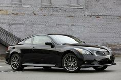 2012 Infiniti G37; next car after scion is paid off :)