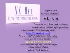 VK NET!!