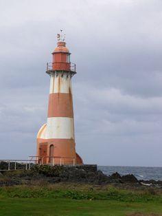 Folly Point Lighthouse, Port Antonio, Jamaica (my own photo)