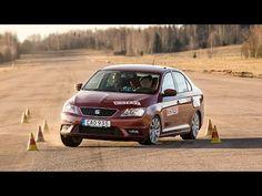 2015 Seat Toledo yol tutuş testi | Araba Teknik Bilgi