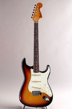 FENDER/USA[フェンダー/ユーエスエー] 「三木楽器大感謝セール出品予定品」Stratocaster Alder/Rose SB 1974|詳細写真