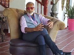 Al Toro México / El Dandy declara sobre la Fiesta en Colombia | Al Toro México | Medio de comunicación taurino: Toros, Toreros, noticias y actualidad taurinas