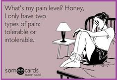 Chronic Illness Fibro