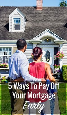 30 years is a long time. Paying off your mortgage ahead of schedule has many financial benefits, including a potential savings of thousands of dollars over the life of the loan. The sooner you pay off your mortgage, the sooner you'll be free of expensive monthly obligations and the less money you'll wind up paying over the life of the…
