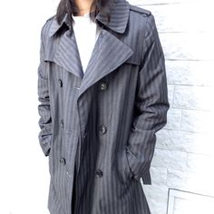 Vintage Trench Coat【LONDON FOG】| RUMHOLE beruf - Online Store 公式通販サイト