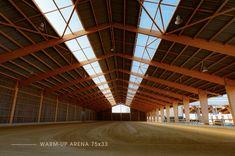 Ranch, Louvre, Warm, Building, Travel, Home, Guest Ranch, Viajes, Buildings